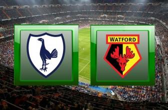 Tottenham vs. Watford – Result prediction (19.10.2019)