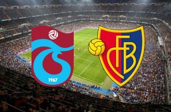 Trabzonspor vs. Basel – Score prediction (03.10.2019)