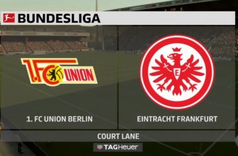 Union Berlin vs. Eintracht Frankfurt – Score prediction (27.09.2019)