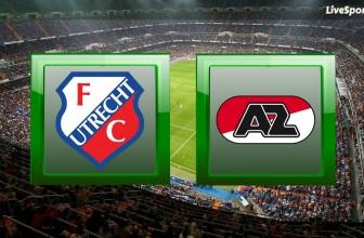 Utrecht vs AZ Alkmaar – Prediction (Eredivisie – 23.11.2019)