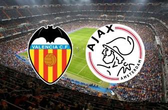 Valencia vs. Ajax Amsterdam – Score prediction (02.10.2019)