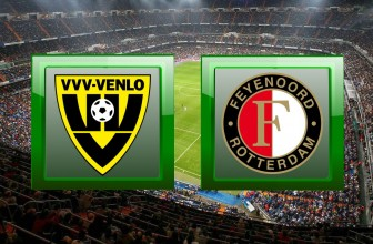 Venlo vs. Feyenoord – Prediction (Eredivisie – 03.11.2019)
