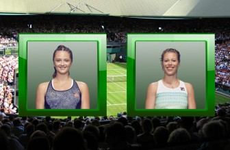 Viktoria Kuzmova (Svk) vs. Laura Siegemund (Ger) – Result prediction (16.10.2019)