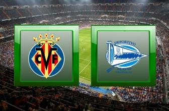 Villarreal vs. Alaves – Prediction (25.10.2019)