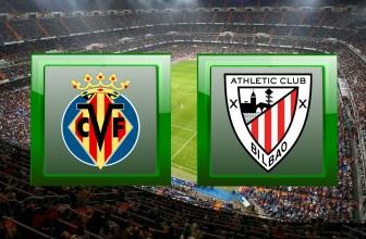 Villarreal vs. Athletic Bilbao – Prediction (La Liga – 03.11.2019)