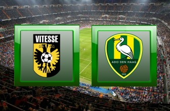 Vitesse Arnhem vs. ADO Den Haag – Prediction (Eredivisie – 26.10.2019)