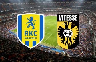 Waalwijk vs. Vitesse – Score prediction (29.09.2019)