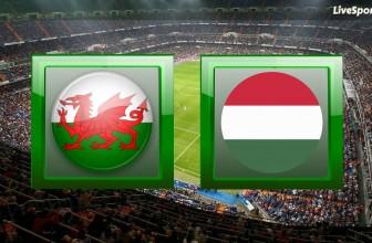 Wales vs. Hungary – Prediction (EURO Qualification – 19.11.2019)
