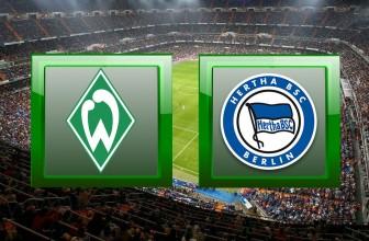 Werder Bremen vs. Hertha Berlin – Prediction (19.10.2019)