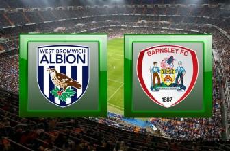 West Brom vs. Barnsley – Prediction (22.10.2019)