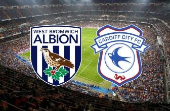 WBA vs. Cardiff – Score prediction (05.10.2019)