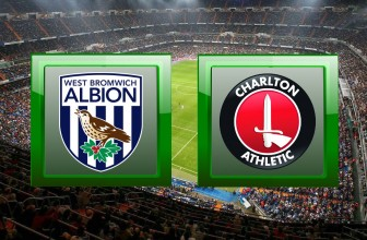 West Bromwich Albion vs. Charlton Athletic – Prediction (Championship – 26.10.2019)
