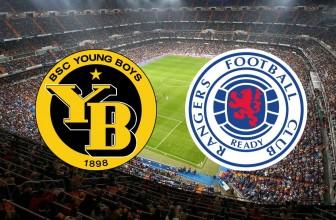 Young Boys Bern vs. Glasgow Rangers – Score prediction (03.10.2019)