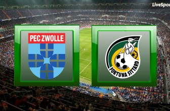 Zwolle vs Sittard – Prediction (Eredivisie – 23.11.2019)